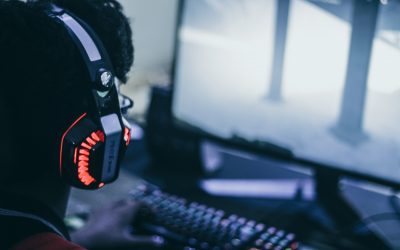 Why video games are so popular:
